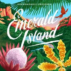 Emerald Island - EP - Caro Emerald