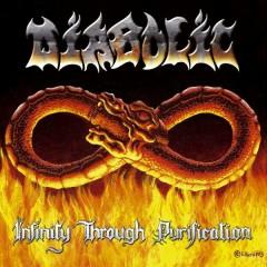 Infinity Through Purification - Diabolic