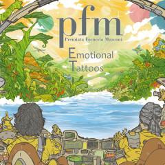 Emotional Tattoos - Premiata Forneria Marconi
