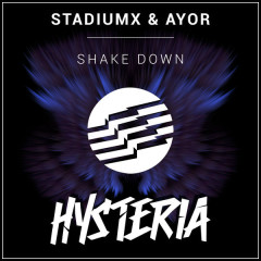 Shake Down (Single) - StadiumX