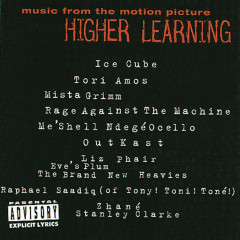 Higher Learning: Music From The Motion Picture
