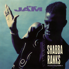 The Jam EP - Shabba Ranks, KRS-One