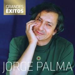 Grandes Êxitos - Jorge Palma