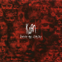 Here to Stay - EP - Korn