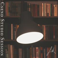 Csend Studio Session - Fiuk