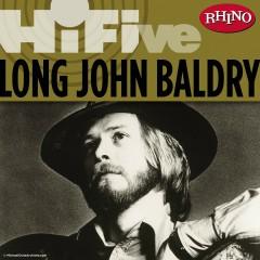 Rhino Hi-Five: Long John Baldry - Long John Baldry