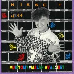 Muistomyymälän avajaiset - MC Nikke T