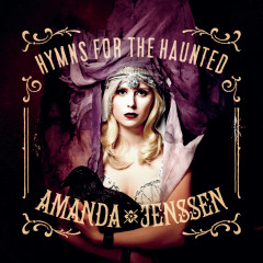 Hymns For The Haunted - Amanda Jenssen