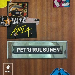 Petri Ruusunen