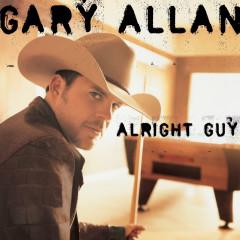 Alright Guy - Gary Allan