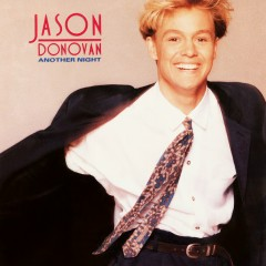 Another Night (Remix) - Jason Donovan