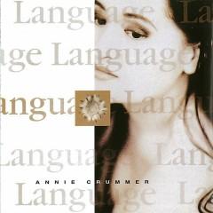 Language - Annie Crummer