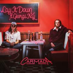 Lay It Down (Single) - Carmada
