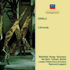 Cavalli: L'Ormindo - Raymond Leppard, London Philharmonic Orchestra, Glyndebourne Festival Opera, John Wakefield, Peter Christoph Runge