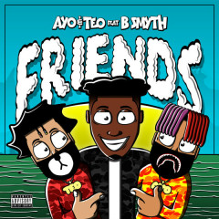 Friends (Single) - Ayo & Teo
