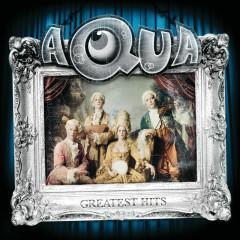 Greatest Hits (Speciel Edition) - Aqua