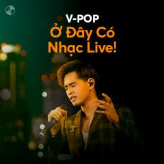 Ở Đây Có Nhạc Live! - Khải Đăng, Hòa Minzy, Văn Mai Hương, Uyên Linh