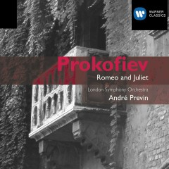 Romeo and Juliet - Prokofiev - Andre Previn