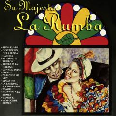 Su Majestad La Rumba - Various Artists