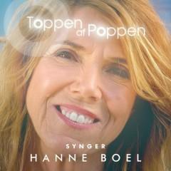Toppen Af Poppen 2016 - Synger Hanne Boel (Live)