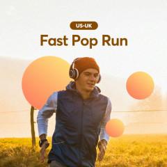 Fast Pop Run