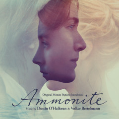 Ammonite (Original Motion Picture Soundtrack) - Dustin O'Halloran, Volker Bertelmann