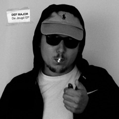 De Jeugd - EP - Def Major