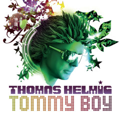 Tommy Boy - Thomas Helmig