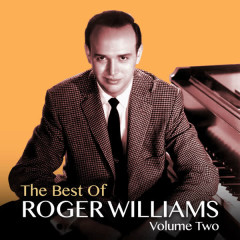 The Best of Roger Williams, Vol. 2