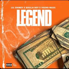 Legend (Single)