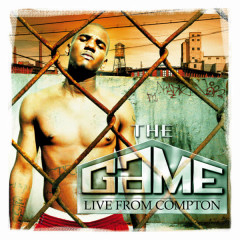 Live from Compton - The Game