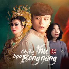 Chiều Thu Họa Bóng Nàng (Single) - DatKaa