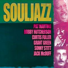 Giants Of Jazz: Soul Jazz - Various Artists