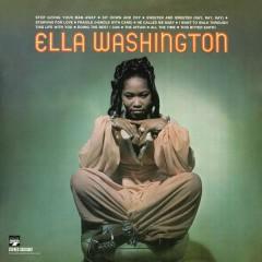 Ella Washington