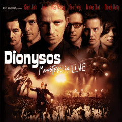 Monsters In Live - Dionysos