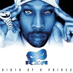 Birth of a Prince - RZA