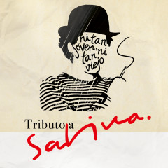 Tributo a Sabina. Ni Tan Joven Ni Tan Viejo - Various Artists