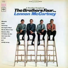 Beatles Songbook: The Brothers Four Sing Lennon-McCartney - The Brothers Four
