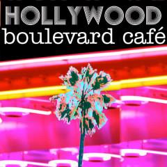 Hollywood Boulevard Café