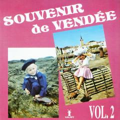 Souvenir de Vendeé Vol. 2 - Various Artists