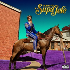 I See You (feat. Chris Brown) - Kap G, Chris Brown
