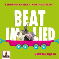 Kinderliederzug - Beat im Lied - Lena, Felix & die Kita-Kids