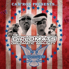 Cam'Ron Presents The Diplomats - Diplomatic Immunity - The Diplomats