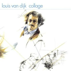 Louis Van Dijk Collage