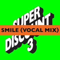 Smile (Vocal Mix)