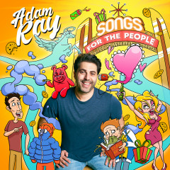 Songs for the People - Adam Ray