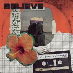 Believe - D-Groov, Nostalgic