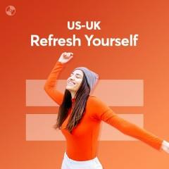 Refresh Yourself - Hailee Steinfeld, Ariana Grande, Normani, Rita Ora