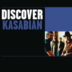 Discover Kasabian - Kasabian