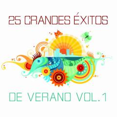 25 Grandes Éxitos de Verano Vol. 1 - Various Artists